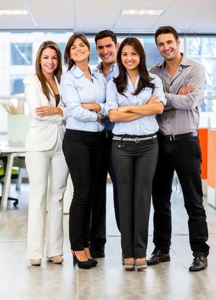 Occasions Staffing